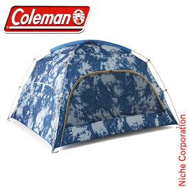 コールマン IL スクリーン IGシェード(タイダイ) 2000033130 キャンプ用品 インディゴ レーベル