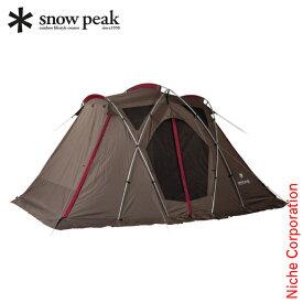 【最大1,000円OFFクーポン配信中】スノーピーク タープ リビングシェルS TP-240 キャンプ 用品 テント ファミリー