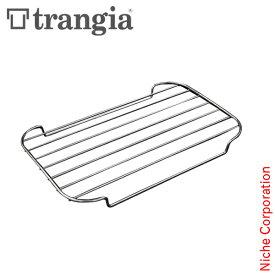 トランギア ラージメスティン用SSメッシュトレイ TR-SS209