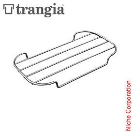 トランギア メスティン用SSメッシュトレイ TR-SS210