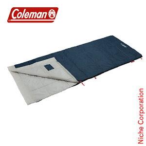 コールマン パフォーマーIII/C15 (ホワイトグレー) 2000034776 キャンプ用品 来客用 布団セット 新生活 寝袋 父の日 プレゼント