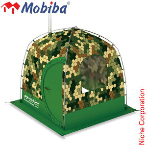 MOBIBA バックパックサウナ RB170M 27170 モビバ 野外 移動式 サウナ アウトドア