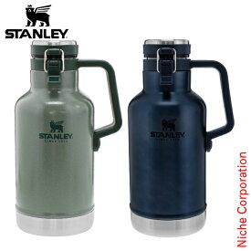スタンレー クラシック真空グロウラー 1.9L N-01941