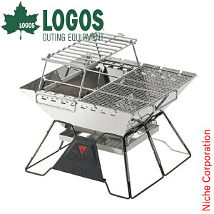 ロゴス LOGOStheピラミッドTAKIBI L コンプリート2020LIMITED 81064175 限定品 焚き火 焚火 グリル キャンプ用品