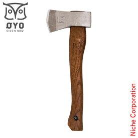 OYO ヒュッテ OY001 斧 薪割り オヨ ノルウェー