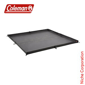 コールマン リビングフロアシート/300W 2000038135 テント キャンプ用品