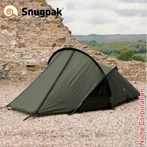 スナグパック スコーピオン2 オリーブ SP15905OL テント 2人用 キャンプ用品