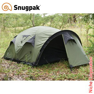 スナグパック ケイブ オリーブ SP60105OL テント キャンプ