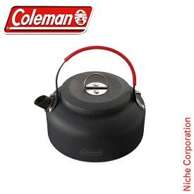 コールマン coleman パックアウェイケトル/0.6L 2000010532 キャンプ用品