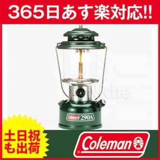 Coleman coleman powerhouse too mantle Lantern [290 A740J disaster very Lantern gas Lantern outdoors camping, camping Lantern
