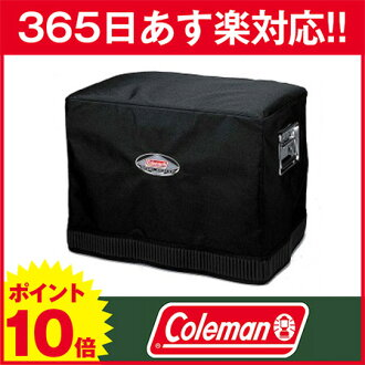Coleman coleman scilberto cooler cover niche if (black) [6155-357XJ] outdoors!
