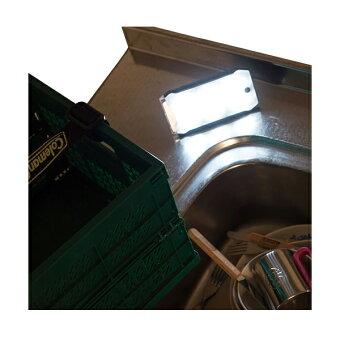 コールマンクアッドマルチパネルランタン[2000031270][P10][あす楽]