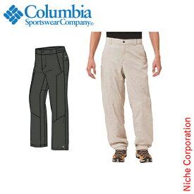 コロンビア インセクトブロッカーカーゴパンツ 男性用 [AE8014][パンツ Men's メンズcolumbia]