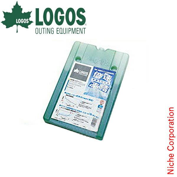 ロゴス 倍速凍結 ・ 氷点下パック L 81660641 保冷剤 ロゴス 倍速 氷点下 ハード 強力 保冷材 LOGOS クーラーボックス バーベキュー BBQ クーラーバッグ クーラーBOX キャンプ用品