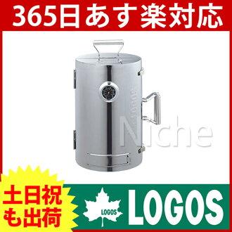Logos LOGOS forest smoke Tower [81066000], [P5]