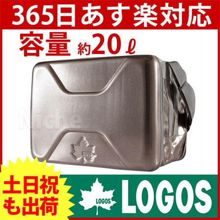 ロゴス クーラーボックスL ハイパー氷点下クーラー [81670080](LOGOS)[ ソフトクーラー クーラーボックス 関連商品][ クーラーバッグ クーラーBOX ] キャンプ 用品 のニッチ![P10][あす楽]