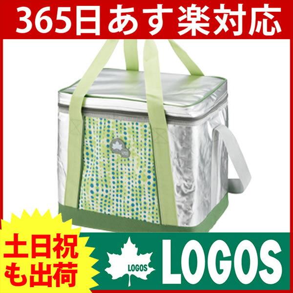 LOGOS INSUL10 ソフトクーラー25L [ 81670410 ][ 保冷剤 クーラーボックス ロゴス 氷点下 ハード 強力 保冷材 LOGOS バーベキュー BBQ 関連品 ][ クーラーバッグ クーラーBOX[あす楽]