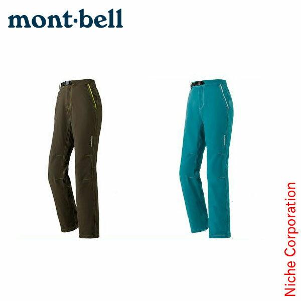 モンベル mont-bell クリフパンツ Women's #1105499[あす楽]