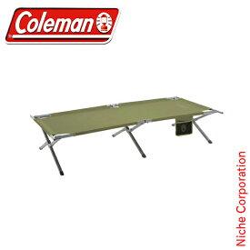 コールマン トレイルヘッド コット 2000031295 キャンプ用品