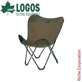 ロゴス グランベーシック モスラチェア 73172013 ビーチ キャンプ用品