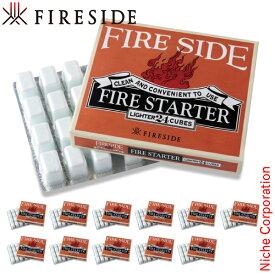 ファイヤースターター ドラゴン着火剤 1箱 ( 12パック入 ) [ 630540 ] 着火剤 着火 着火材 点火 薪 薪ストーブ 暖炉