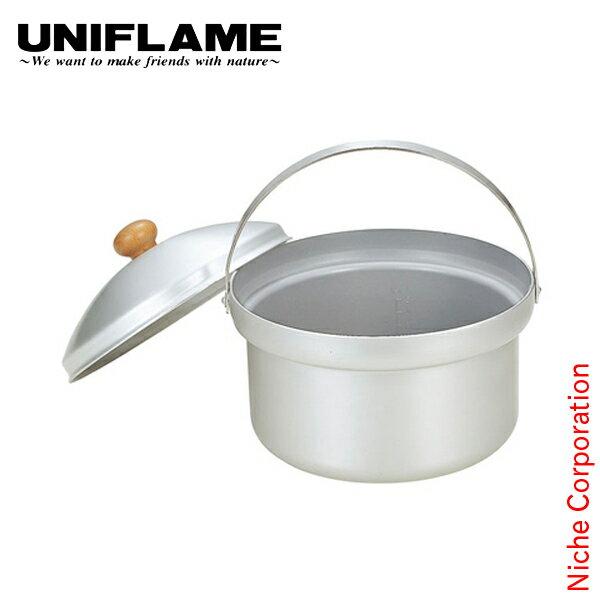 UNIFLAME ユニフレーム fanライスクッカーDX 660089 uniflameプレミアムショップ [P5] あす楽 キャンプ用品
