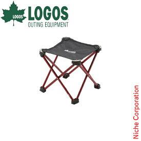 【500円クーポン配信中】LOGOS 7075キュービックチェア 73175001 ロゴス LOGOS チェア アウトドア チェアー イス 椅子 ビーチ キャンプ用品