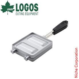 ロゴス LOGOS ホットサンドパン 81062239 LOGOS TX キャンプ用品