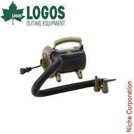 ロゴス AC・ハイパワーポンプ(2.2PSI) 81336594 LOGOS TX キャンプ用品