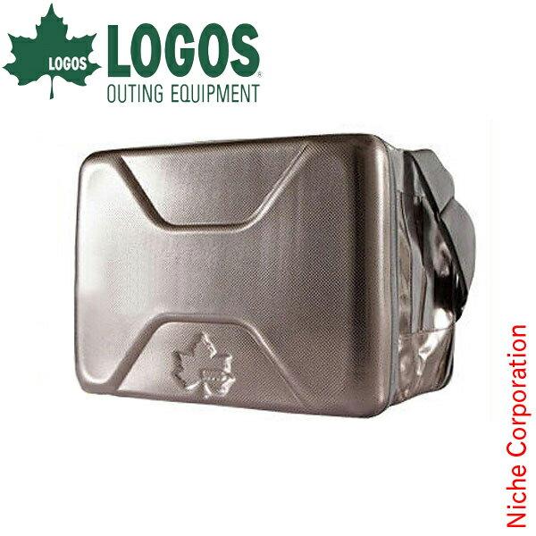 ロゴス クーラーボックスL ハイパー氷点下クーラー 81670080 (LOGOS) ソフトクーラー クーラーボックス 関連商品 クーラーバッグ クーラーBOX キャンプ 用品 のニッチ! [P10] あす楽 キャンプ用品