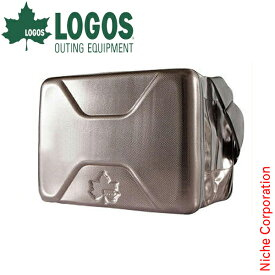 ロゴス クーラーボックスL ハイパー氷点下クーラー 81670080 (LOGOS) ソフトクーラー クーラーバッグ クーラーBOX キャンプ用品