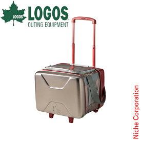 ロゴス ハイパー氷点下トローリークーラー 81670100 LOGOS TX キャンプ用品