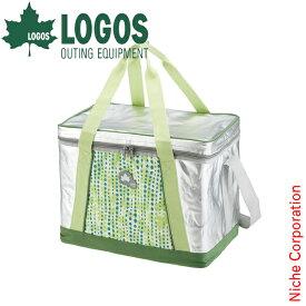 ロゴス クーラーバッグ INSUL10 ソフトクーラー 35L アウトドア BBQ 保冷 バーベキュー