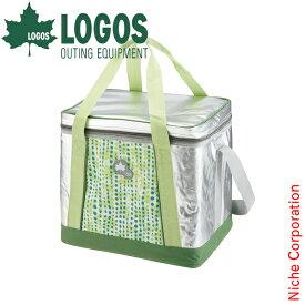 ロゴス クーラーバッグ INSUL10 ソフトクーラー 25L アウトドア BBQ 保冷 バーベキュー
