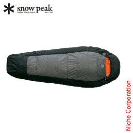 スノーピーク バクー 350 BDD-021 スノー ピーク shop in shopSNOW PEAK 寝袋 シュラフ 登山 関連品 SA キャンプ用品 防災