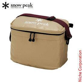 スノーピーク ソフトクーラー18 FP-118 shop in shop SNOW PEAK キャンプ用品