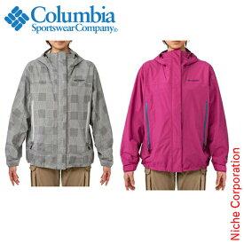コロンビア ウィメンズマウントパールジャケット 女性用[PL2983]Women's Mt. Pearl Jacket[防水 雨具 ウィンドブレーカー 高機能 ウィメンズ レディースcolumbia][dis-out]