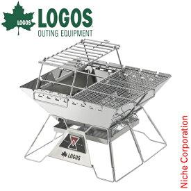 ロゴス LOGOS The ピラミッドTAKIBI L コンプリート 81064166 キャンプ用品