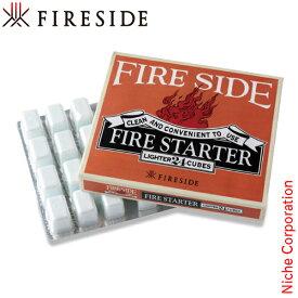 ファイヤースターター(着火材)ドラゴン着火剤  1パック[ 薪ストーブ アクセサリー 暖炉 ][ ファイヤーサイド fireside ]