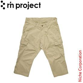 リンプロジェクト ストレッチサイクルショートパンツ BEIGE No.3015(080)