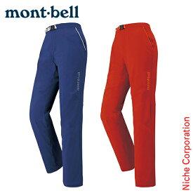 モンベル mont-bell クリフライトパンツ Women's #1105520montbell mont-bell 女性用 レディース [nocu]