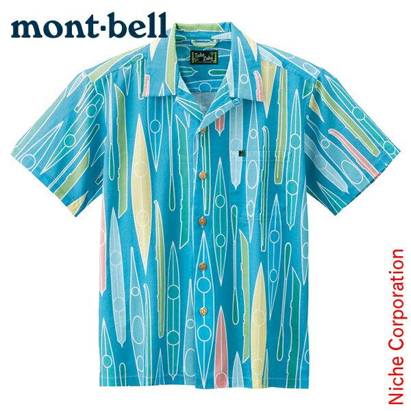 モンベル mont-bell TAKEロハ Men's カヤック #2104477[あす楽][nocu]