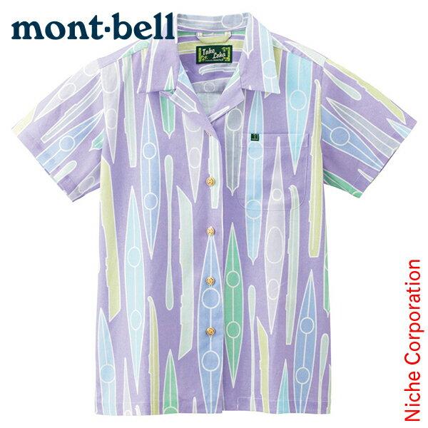 モンベル mont-bell TAKEロハ Women's カヤック #2104480[あす楽][nocu]