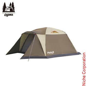 ogawaキャンパル(オガワ)ピスタ52656ogawacampalテントキャンプ用品
