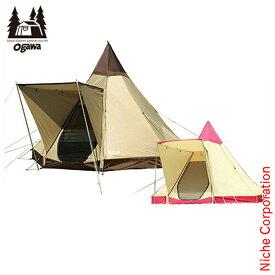 ogawaキャンパル ( オガワ ) ピルツ9-DX 2793 ogawa campal 小川テント キャンプ用品