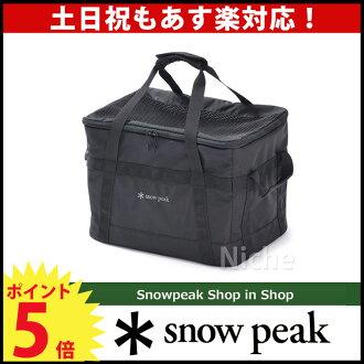Snow Peak gearbox 1 unit [BG-011] [snow peak Snow Peak] [nocu][P5][]
