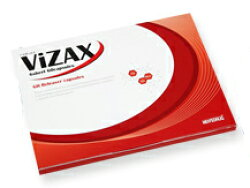 ViZAXバイザックス男性向けサプリメント約30日分