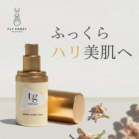 特典あり 美容液 TGセラム マイクロニードルクリーム 塗る針エステ チクチク美容