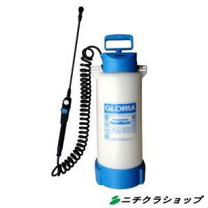 業務用 蓄圧式 泡洗浄機 泡洗浄器グロリア FM50 【RCP】