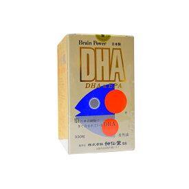 神仙堂 青背魚精 DHA&EPA 330粒